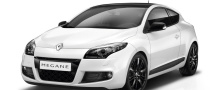 Renault Introduces Megane Monaco GP Lineup [Photo Gallery]