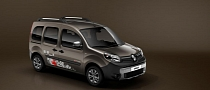 Renault Kangoo Passenger Van Gets Facelifted for 2013 [Photo Gallery]