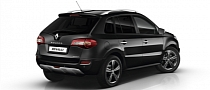 Renault Koleos Bose Special Edition: 2012 Model is Here