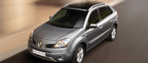 Renault Koleos Offered with Free Scheduled Servicing in Australia