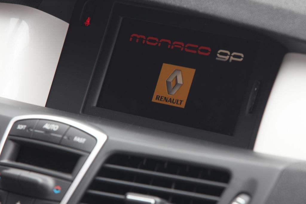 Renault Laguna Coupe Monaco Gp Limited Edition Revealed