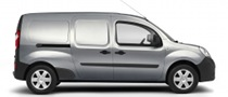 2011 Renault Kangoo Express Maxi Launched