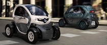 Renault Launches Twizy iAd for iPhone and iPod Touch