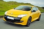 Renault Megane RS 265 Tuned to Over 300 Horsepower