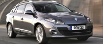 Renault Megane Sport Tourer Now Available in UK