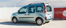 Renault Modus and Kangoo to Run on E85 Bioethanol