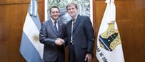 Renault-Nissan and Cordoba City Council Sign EV Agreement
