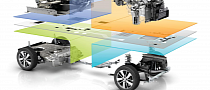 Renault-Nissan Announces CMF Architecture for Next Qashqai and Rogue