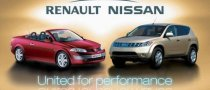 Renault - Nissan Eyes Saturn
