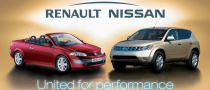Renault-Nissan Launches New V6 dCI Diesel
