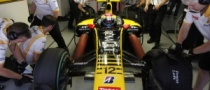 Renault Not Planning Major Upgrade in Barcelona