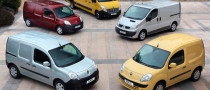Renault Offers London CV Customers Savings of Up to £6,000