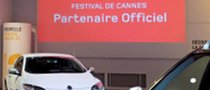 Renault Partners with 2010 Cannes Film Festival