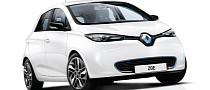 Renault Receives Two Fleet Car Awards