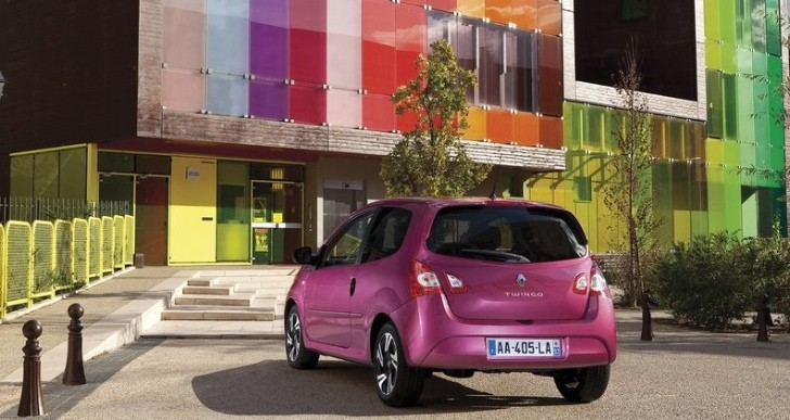 Renault Reportedly Cuts Cord With Smart on Development of New ForTwo