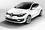 Renault Reveals 2014 Megane Facelift Lineup: Hatch, Coupe, RS and Sport Tourer [Photo Gallery]