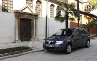 Dacia Logan is one of the most popular models of the Romanian automaker