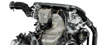 Renault's TCe Engine Goes to Production in Spain