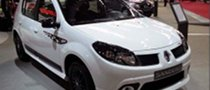 Renault Sandero GT Line Presented in Brazil