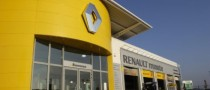 Renault Scored Record Sales in Brazil, Failed in Europe