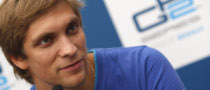Renault Signs Vitaly Petrov for 2010 Season - Report