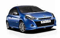 Renault Clio grows cheaper
