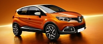 Renault Sport Planning New Models, Most Likely Below the Megane