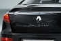 Renault Talisman Teaser: It's a Korean Sedan!