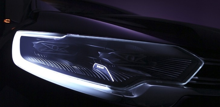Renault Teases New Concept Car Ahead of Frankfurt