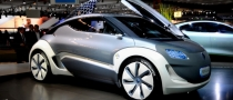 Renault to Build Zero-Emission Car in France
