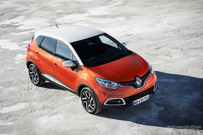 Renault to Expand Crossover Range?