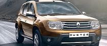 Renault To Expand Duster Production to Indonesia