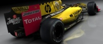 Renault to Focus on Parts Supply in F1 - CEO