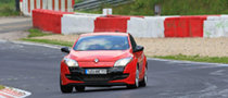 Renault to Offer 300 hp Megane RS