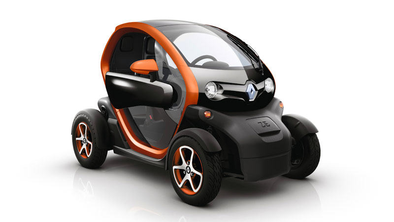 European Auto House >> Renault to Open Europe's First Electric Vehicle Concept ...