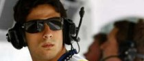Renault to Replace Grosjean with Di Grassi in Brazil?