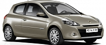 Renault to Sell Clio III as Clio Collection