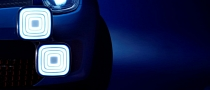Renault To Unveil New Concept on May 24