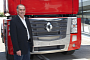 Renault Trucks Announces Magnum Production End