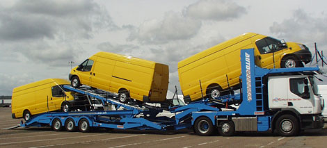Renault Trucks Uk Launches New Premium Prototype Autoevolution