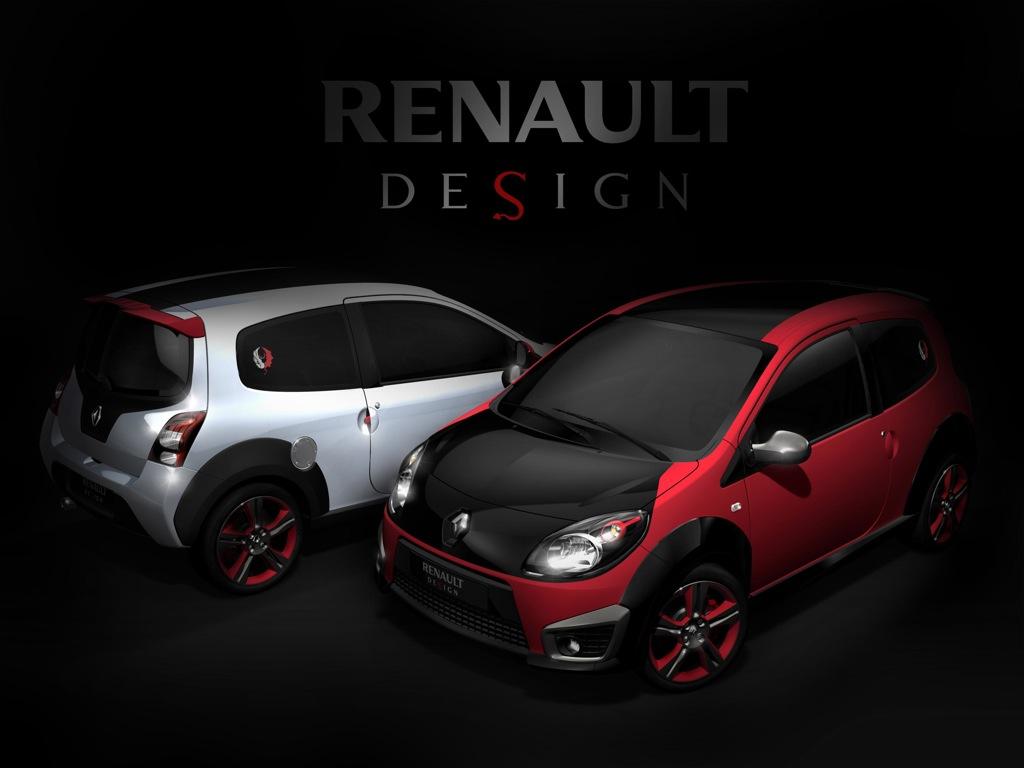 renault twingo customization options set for paris. Black Bedroom Furniture Sets. Home Design Ideas