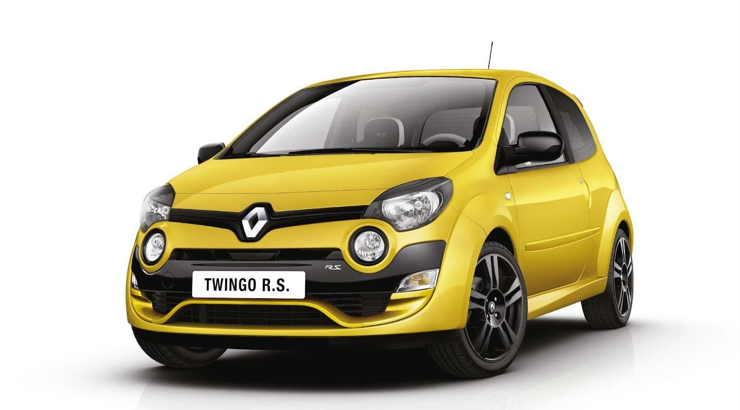 renault twingo rs facelift uk pricing released autoevolution. Black Bedroom Furniture Sets. Home Design Ideas