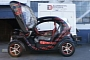 "Renault Twizy Appears in Ludacris Video ""Rest of My Life"" [Video]"