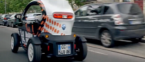 Renault Twizy New Promo Videos Released [Video]