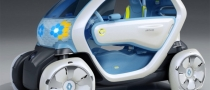 Renault Twizy to Retail for 5,000 Euros
