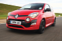 Renault UK Says Twingo RS 133 Going Bye-Bye