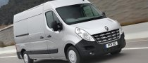 Renault Vans Get iCare Maintenance in the UK