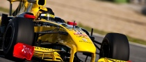Renault Will Debut New Upgrades for R30 at Barcelona