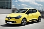 Renault Will Only Offer EDC Gearbox on TCe 120 and dCi 90 Clio Versions