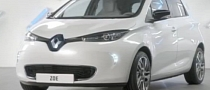 Renault Zoe Promo Video Released